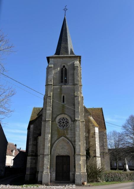 Église de Moraches