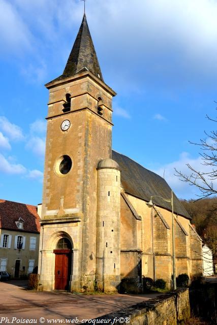 Église de Ouagne