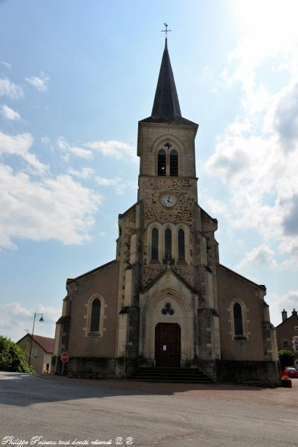 Église de Remilly
