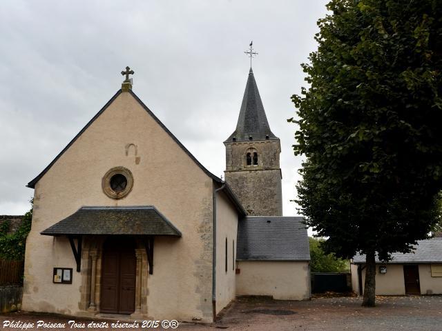 Église de Sougy sur Loire – Église Saint Bénigne