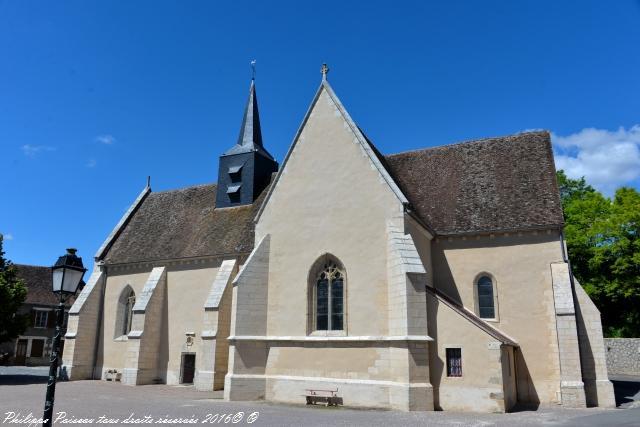 Église de Saint Loup