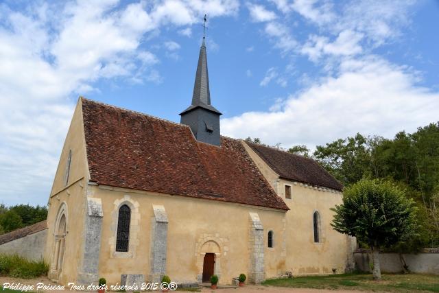 Église de Bulcy – Saint-Martin un patrimoine