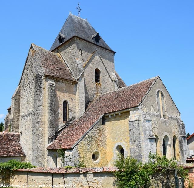 Église de Saint Verain
