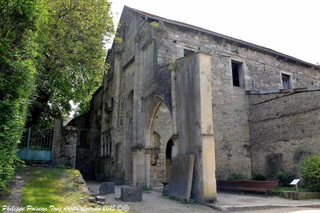 Abbaye de Flavigny – Abbaye Saint-Pierre de Flavigny