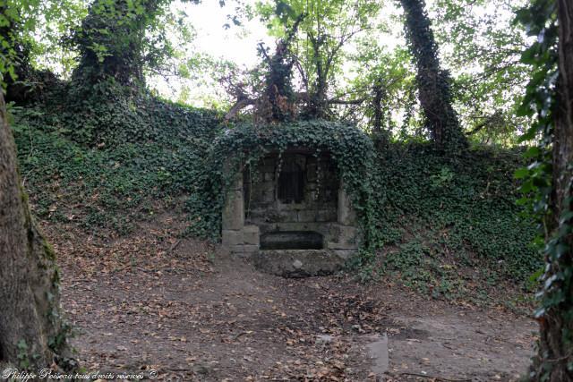 Fontaine Sainte Agathe
