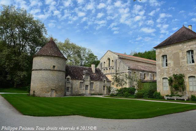 Abbaye de Fontenay – Patrimoine de la Côte-d'Or