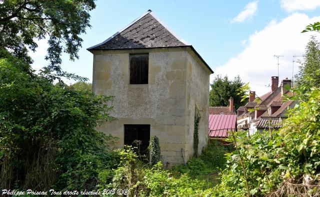 Forge de Forgebas – Saint-Aubin-les-Forges