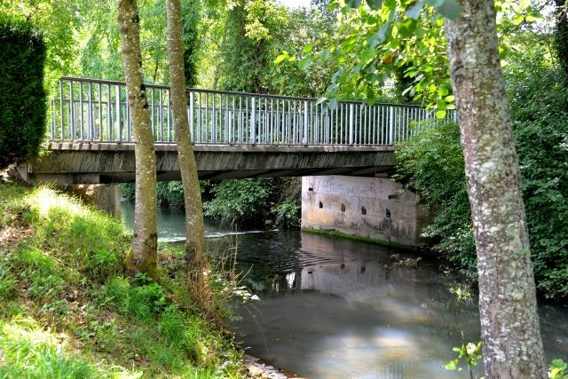 Pont de Forgebas