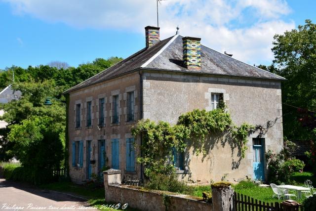 Ancienne demeure de Gâcogne