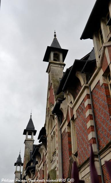 Hospice de Montargis un Patrimoine de la ville