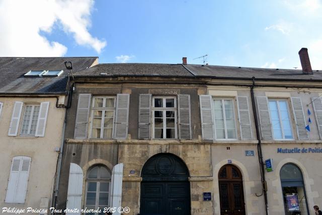 Hôtel de Saint-Phalle