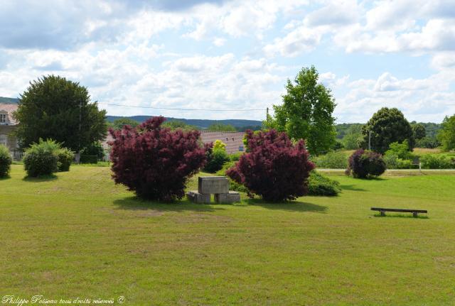 Jardin Alexis Lemaître de Brèves