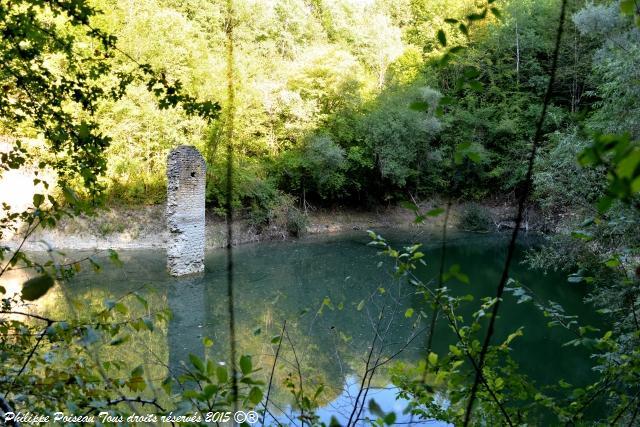 Le Lac Bleu Nièvre Passion