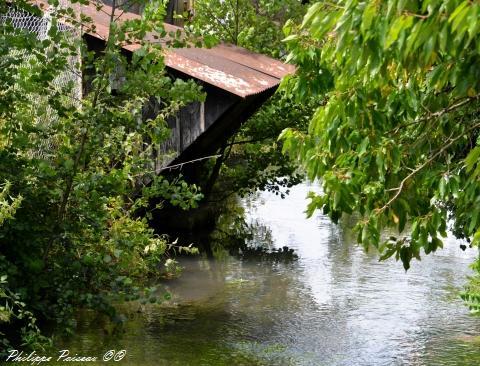 Lavoir privé de Narcy Nièvre Passion
