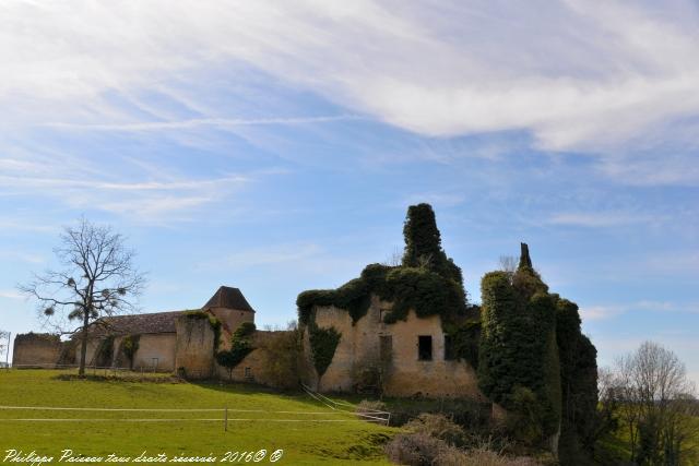 Château Chandioux
