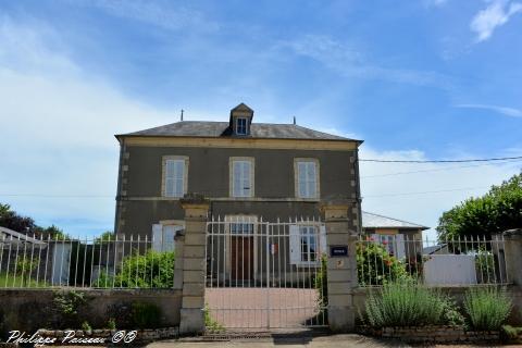 École de Narcy – Maternelle et primaire un patrimoine