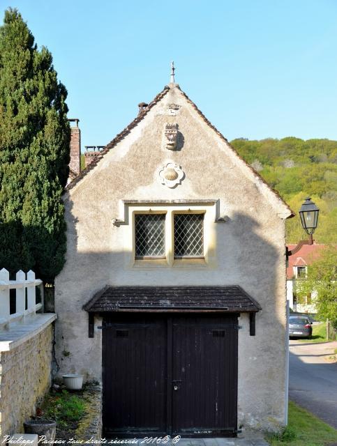 Belle Maison de Cessy les Bois Nièvre Passion