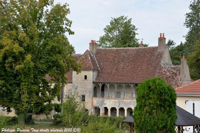 Manoir de Bulcy – Château de Bulcy