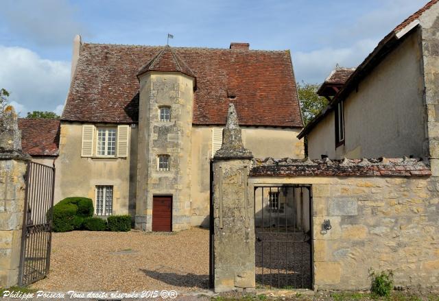 Le Manoir de Parzy Nièvre Passion