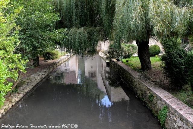 Moulin de Bulcy – Patrimoine de Bulcy
