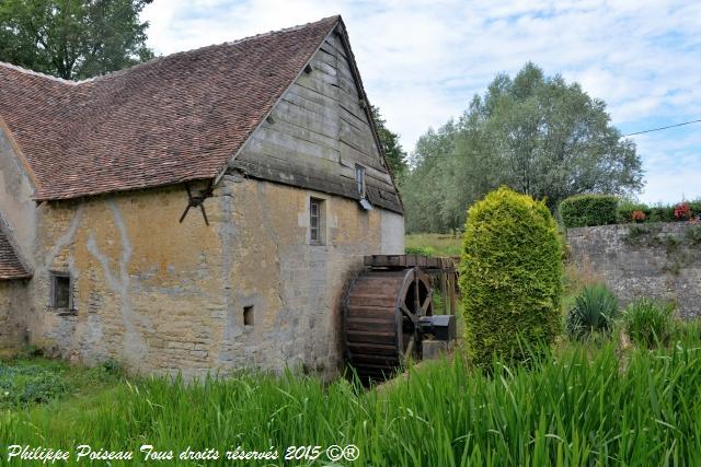 Moulin le Landas Nièvre Passion