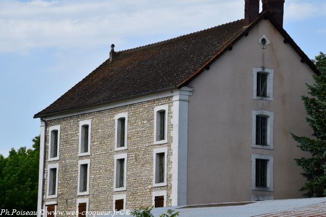 Le Moulin Neuf de Surgy Nièvre Passion