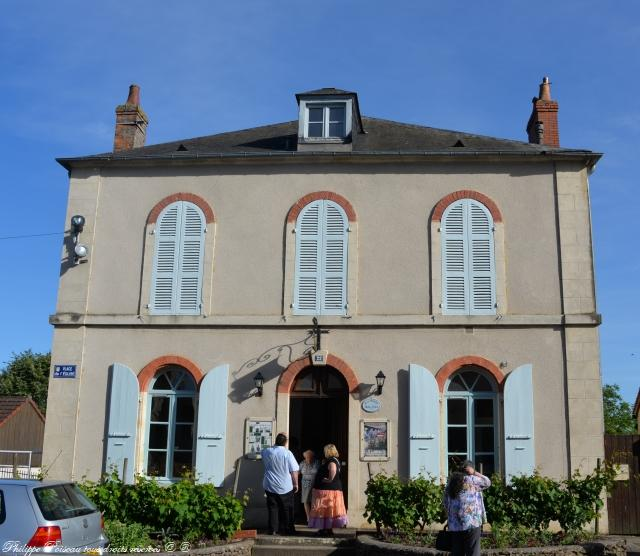 Musée Municipal Gautron du Coudray – Musée Nivernais
