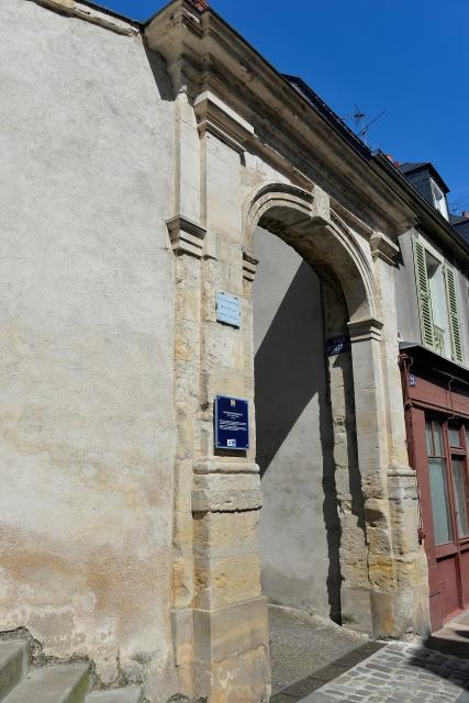 Couvent des Récollets de Nevers un remarquable patrimoine