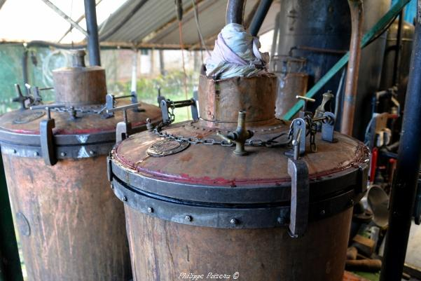 Distillateur ambulant un remarquable patrimoine mémoriel
