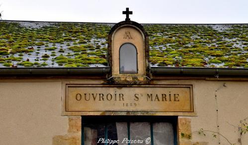 Ouvroir d'Arthel un patrimoine vernaculaire