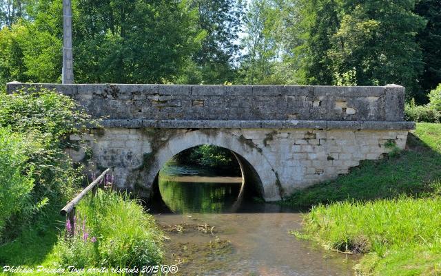 pont beaumon ferierre