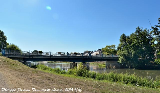 Pont de Cercy-La-Tour Nièvre Passion