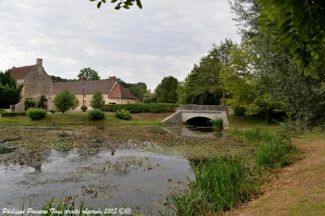 Pont de Garchy – Patrimoniale des ponts et chaussées