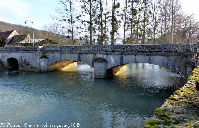 Pont de Ouagne Nièvre Passion