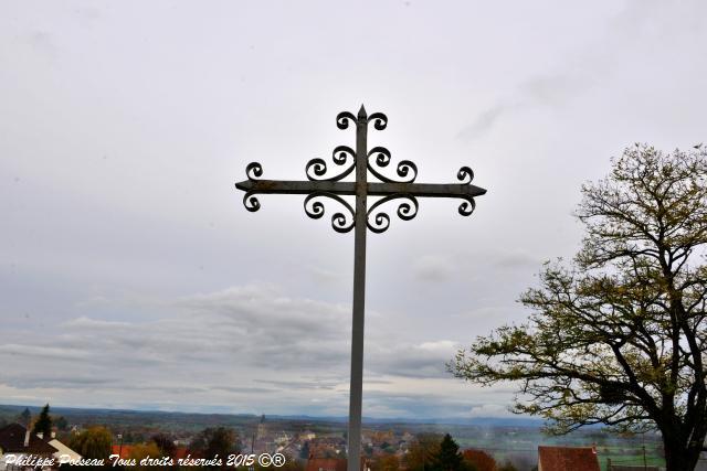 croix-de-saint-reverien