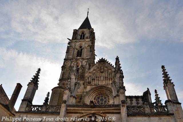 Église de Saint-Père – Église Notre-Dame