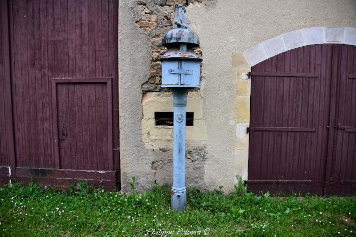 Cloche PLM du Tacot d'Ardan