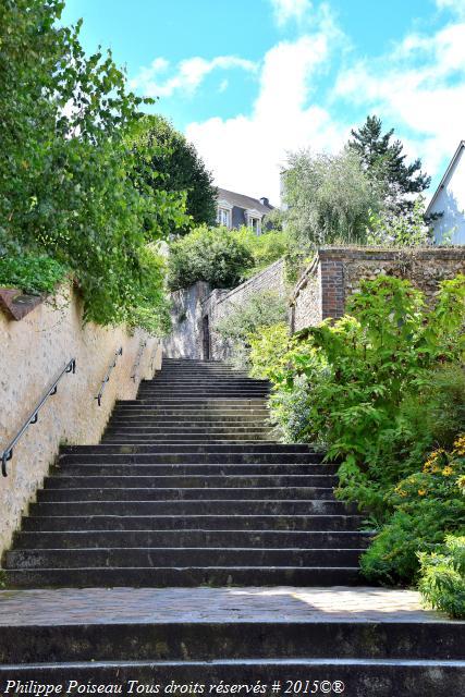 Tertre Saint-Nicolas de Chartres