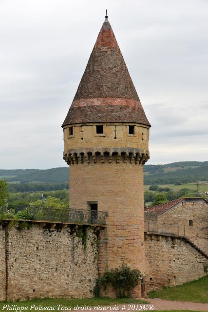 la Tour Fabry