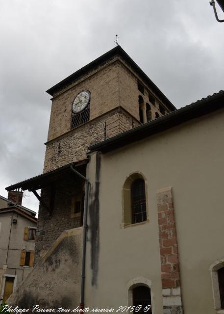 Église Saint Pierre – Église de Voiron un patrimoine