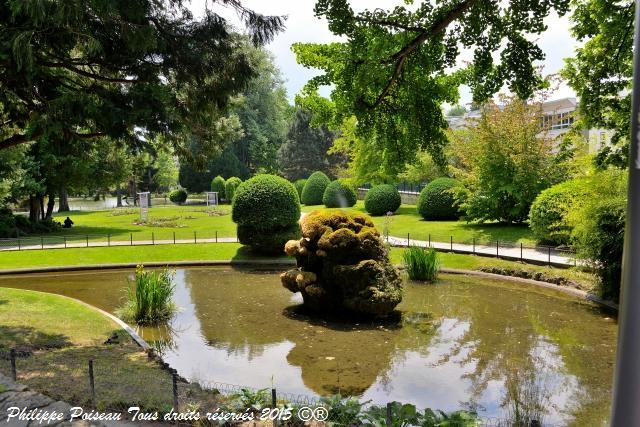 Les Jardins de Voiron – Patrimoine de Voiron